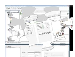 KeStudio Open Tools Plattform